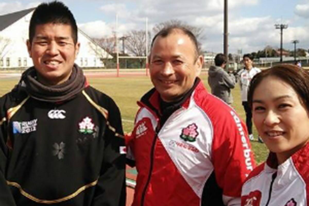 Yu Hakuba